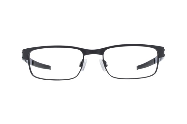 Oakley Metal Plate (53) Black Eyeglasses