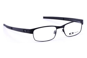 Oakley Metal Plate (53) Black