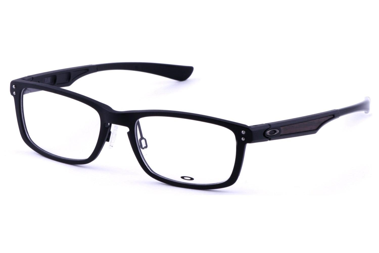 Oakley Plank 53 Prescription Eyeglasses Frames