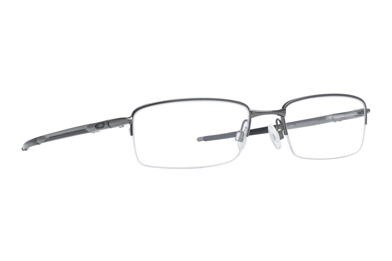 Oakley Rhinochaser (54) Gray Eyeglasses
