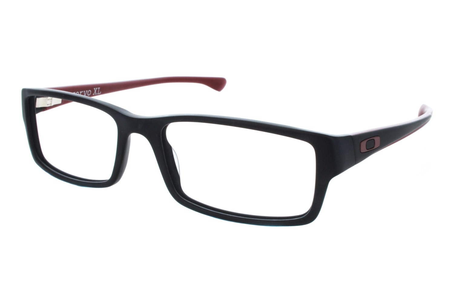 Oakley Frame Prescription Glasses : Oakley Servo (51) Prescription Eyeglasses ...