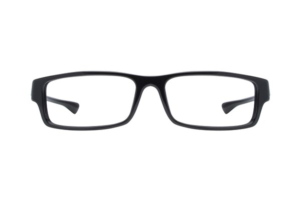 Oakley Servo (55) Eyeglasses - Black