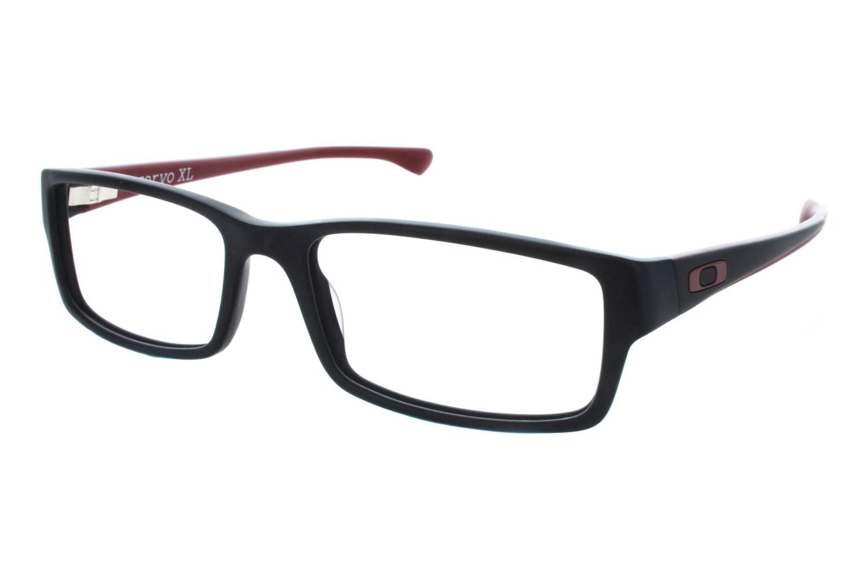 Oakley Servo 57 Prescription Eyeglasses Frames