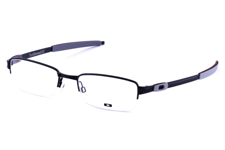 Oakley Tumbleweed 05 52 Prescription Eyeglasses Frames