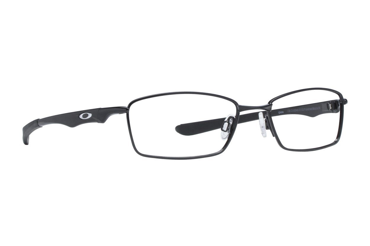 Oakley Wingspan (53) Black Eyeglasses