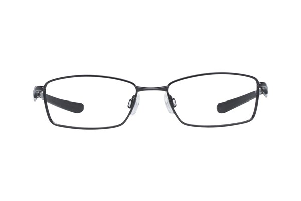 Oakley Wingspan (53) Eyeglasses - Black