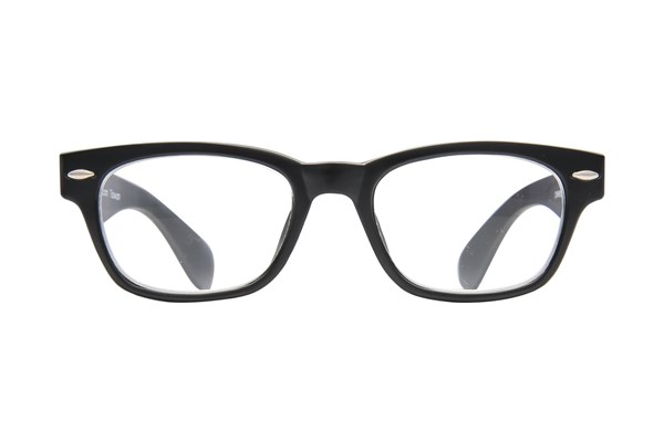 Peepers Rainbow Bright Reading Glasses ReadingGlasses - Black