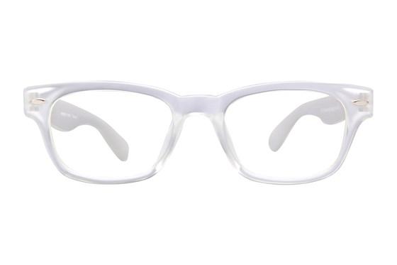 Peepers Rainbow Bright Reading Glasses White ReadingGlasses