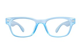 7e8ff03c0a Buy Peepers Blue Non-Prescription Reading Glasses Online