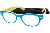 Peepers Bellissima Wayfarer Reading Glasses