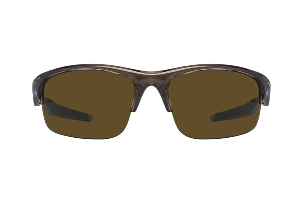 Oakley Bottle Rocket Polarized Brown Sunglasses