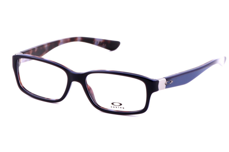 Eyeglass Frames Websites : Oakley Entry Fee (52) Prescription Eyeglasses ...