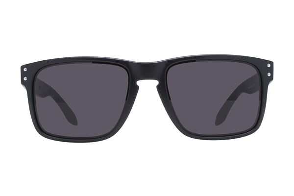 Oakley Holbrook Sunglasses - Black