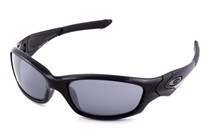 Oakley Straight Jacket (60) Iridium Sunglasses