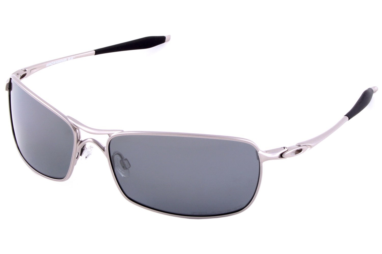 Oakley Crosshair 20 64 Iridium Polarized