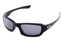 Oakley Fives Squared (54) Iridium Polarized