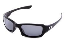 Oakley Fives Squared (54) Iridium Polarized