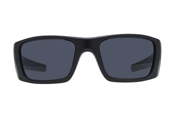 Oakley Fuel Cell Polarized Black Sunglasses