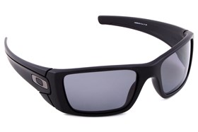 Oakley Fuel Cell Polarized Black