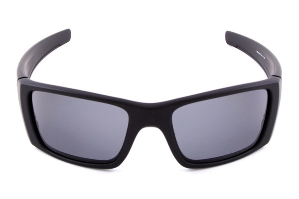 Oakley Fuel Cell Polarized Sunglasses - Black