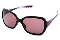 Oakley Overtime Breast Cancer Awareness Edition (59) Polarized