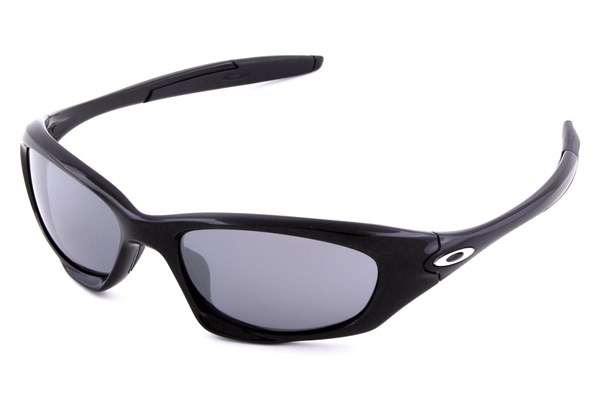 Oakley Twenty (55) Iridium Photo