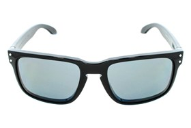 Oakley Holbrook Polarized Black