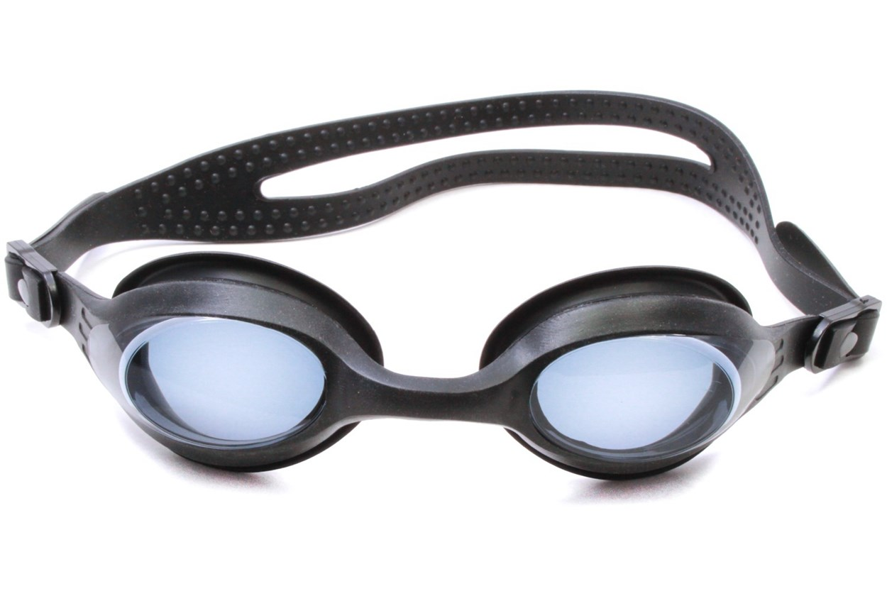 Splaqua Tinted Prescription Swimming Goggles Black SwimmingGoggles
