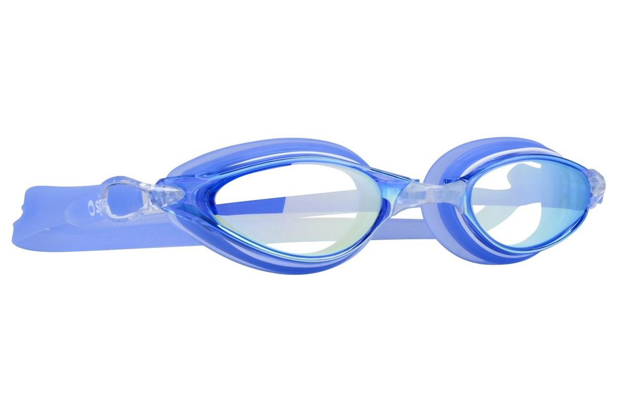 Splaqua Tinted Swimming Goggles Blue SwimmingGoggles