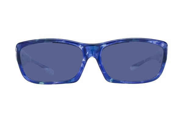 Fitovers Eyewear Coolaroo Over Prescription Sunglasses Sunglasses - Blue