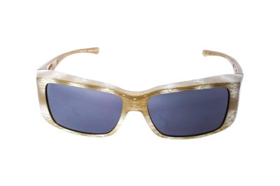 Fitovers Eyewear Nowie - Over Prescription Sunglasses Tan