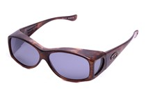Fitovers Eyewear Glides - Sunglasses for Extra Small and Oval Eyeglass Frames