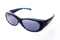 Fitovers Eyewear Kiata – Over Prescription Sunglasses