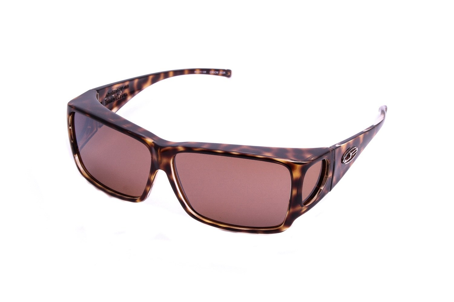 Fitovers Eyewear Orion Over Prescription Sunglasses