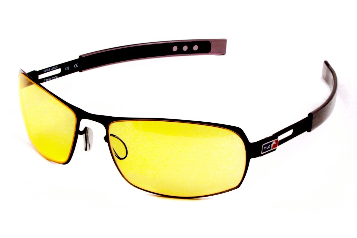 Gunnar MLG Phantom Gaming Glasses