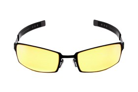Gunnar PPK Video Gaming and Computer Glasses Black