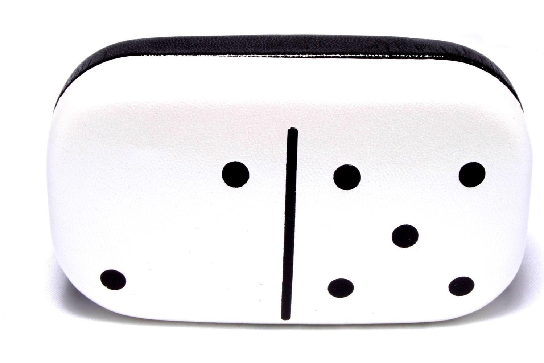 Lucky 7 Domino Contact Case