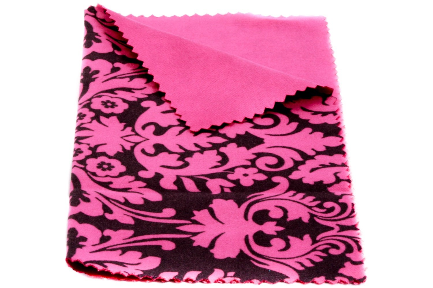 Baroque Eyeglass Microfiber Cleaning Cloth