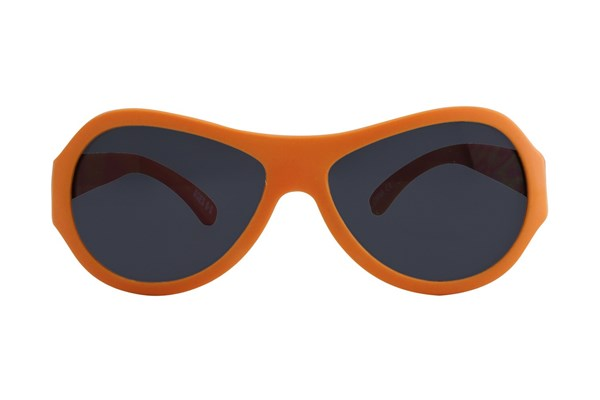 Babiators Sunglasses for Babies Sunglasses - Orange