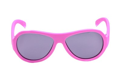 Babiators Sunglasses for Babies Pink