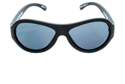 Babiators Sunglasses for Babies Black