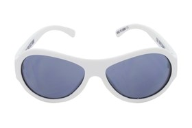 Babiators Sunglasses for Babies White