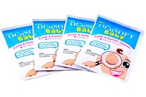 Ocusoft Baby Tearless Eyelid and Eyelash Cleanser