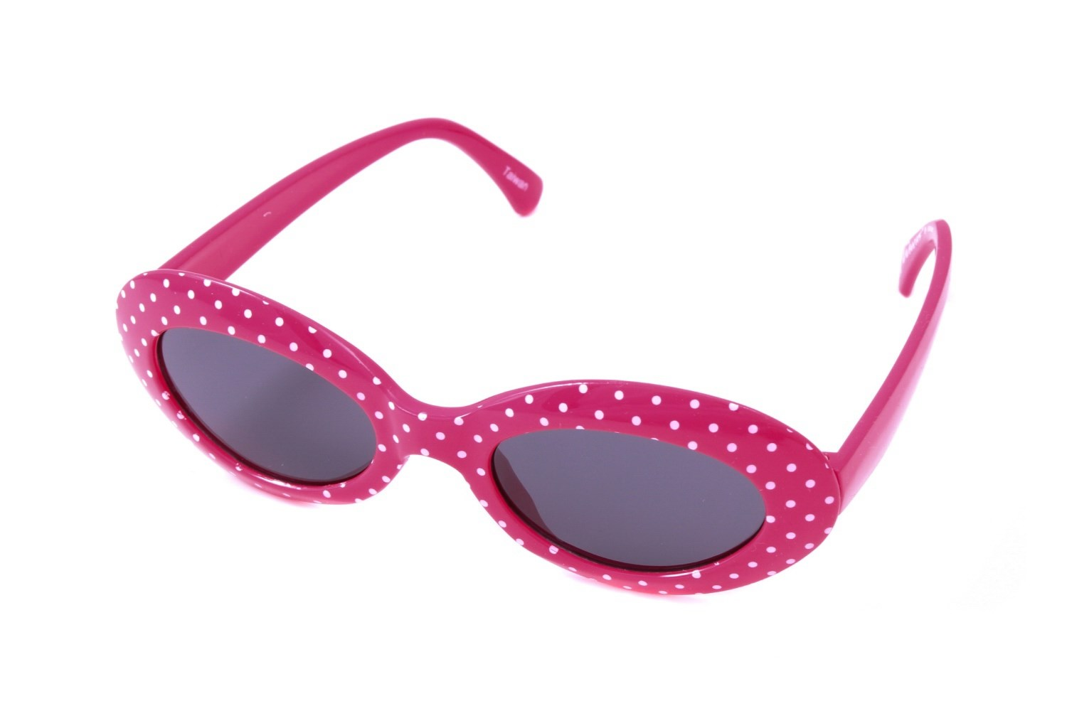 Amcon Polka Dot Toddler Sunglasses