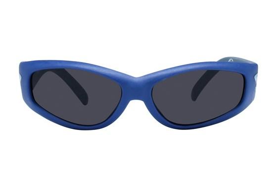 Weezers Shark Blue Sunglasses