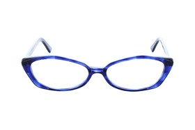 Corinne McCormack Brilliant Jewels Roxy Reading Glasses Blue