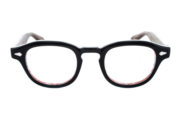 Proof Chaplin Eyeglasses - Black
