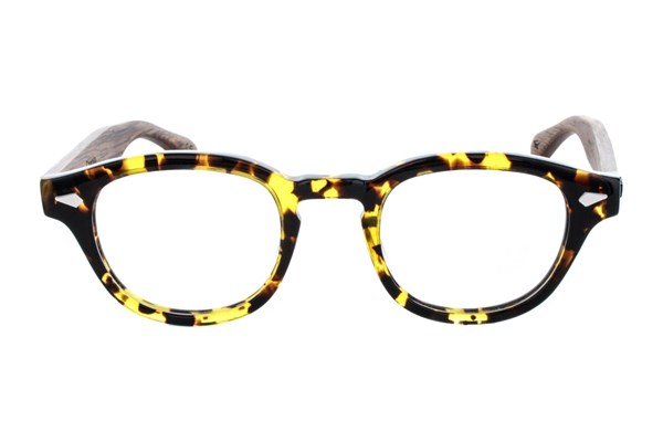 Proof Chaplin Eyeglasses - Tortoise