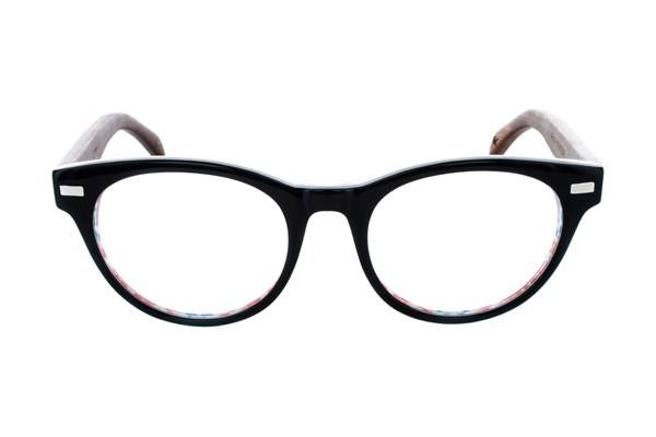 Proof Lunar Eyeglasses - Black