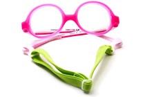 Zoobug Round (36) Prescription Eyeglasses Frames